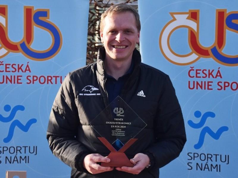Sportovec Strakonicka 2020: Konaly se házenkářské žně!